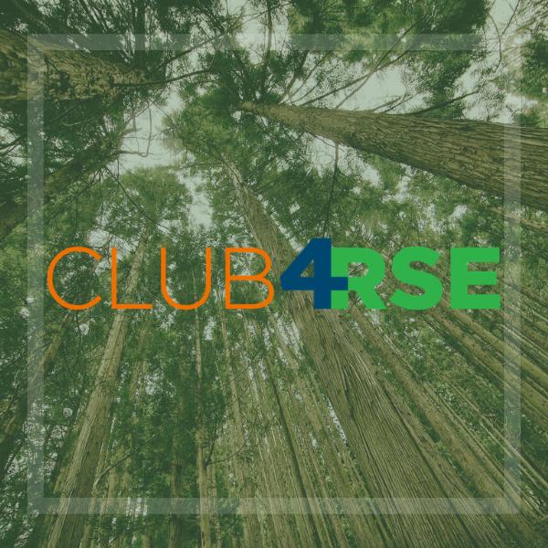 Intervention du master MTEEC auprès du Club4RSE à Montpellier